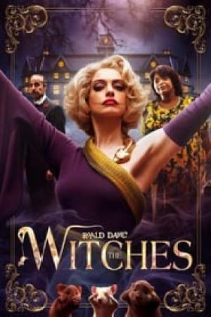 Roald Dahl's The Witches Full online