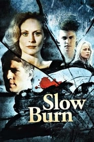 image for movie Slow Burn (1986)