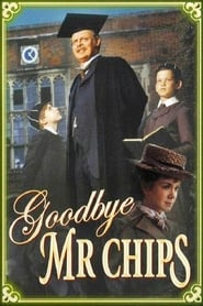 image for movie Goodbye, Mr. Chips (2002)