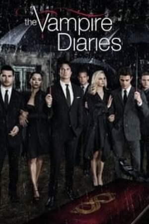 The Vampire Diaries Full online
