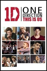 One Direction : Le Film