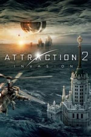 Attraction 2 : Invasion streaming vf