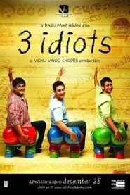 3 Idiots streaming vf