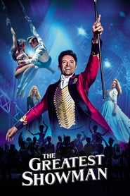 image for The Greatest Showman (2017)