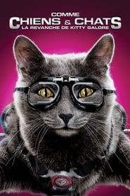 Comme chiens et chats : La revanche de Kitty Galore streaming vf