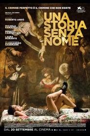 Una storia senza nome Poster