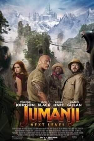 Jumanji : Next Level streaming vf
