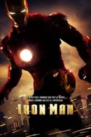 Iron Man streaming vf