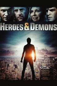 image for movie Heroes and Demons (2012)