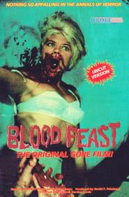 Orgie sanglante Poster