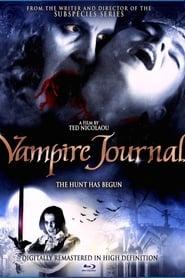 Vampire Journals Full online