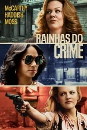 Rainhas do Crime Dublado Online
