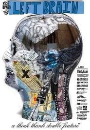 Right Brain Left Brain Poster