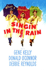 Image for movie Singin' in the Rain (1952)