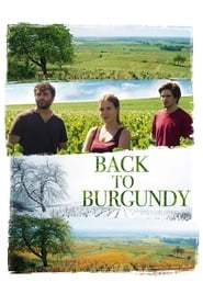 Back to Burgundy Full online