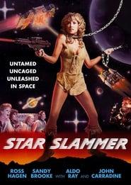 Star Slammer : La prison des étoiles Poster