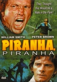 Piranha, Piranha (1972)
