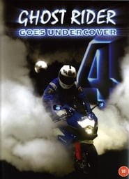 Ghost Rider 4 Goes Undercover (2005)