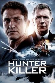 Hunter Killer streaming vf