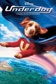 Underdog, chien volant non identifié streaming vf