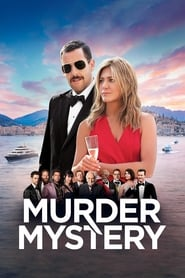 Watch Full Movie Murder Mystery (2019)