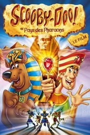 Scooby-Doo ! au Pays des Pharaons streaming vf