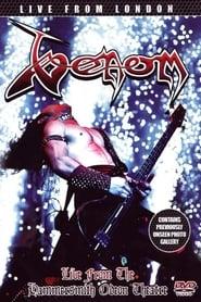 Venom: Live in London (2005)