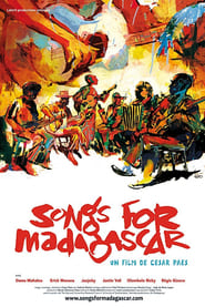 Songs for Madagascar (2017)