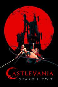 Castlevania: Temporada 2