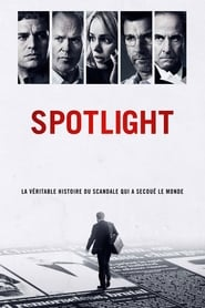 Spotlight streaming vf
