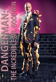Dangerman: The Incredible Mr. Goodwin (2013)