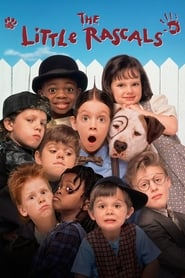 image for movie The Little Rascals (1994)