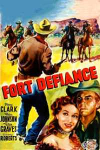 Fort Defiance streaming vf