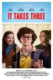 It Takes Three (2021)