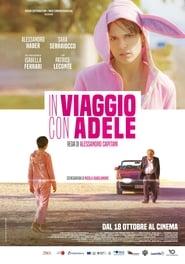 In viaggio con Adele Poster