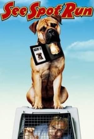 Spot: Um Cão da Pesada Dublado Online