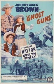 Image for movie Ghost Guns (1944)