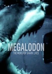 Megalodon: The Monster Shark Lives (2013)