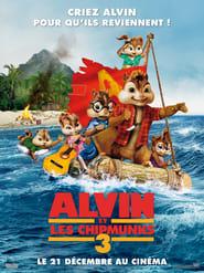 Alvin et les Chipmunks 3 streaming vf