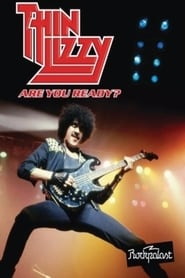 Thin Lizzy - Are You Ready Live At Rockpalast Full online