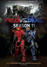Red vs. Blue - Vol. 11 Full online