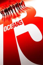 Ocean's 13 streaming vf