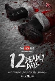 12 Deadly Days (2016)