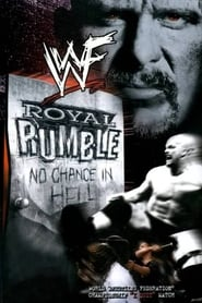 WWE Royal Rumble 1999