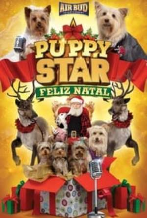 Pup Star: Feliz Natal Dublado Online