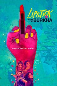 Lipstick Under My Burkha (2017)