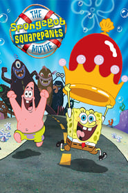 The SpongeBob SquarePants Movie streaming vf