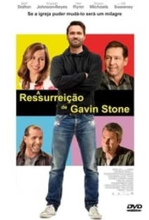 A Ressurreição de Gavin Stone Dublado Online