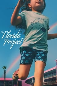 Streaming Movie The Florida Project (2017) Online