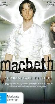 image for movie Shakespeare Retold: Macbeth (2005)